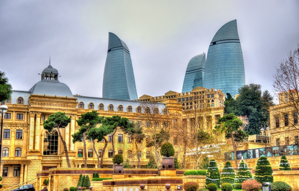 Azerbaijan Is The Coolest Country You Ve Never Heard Of