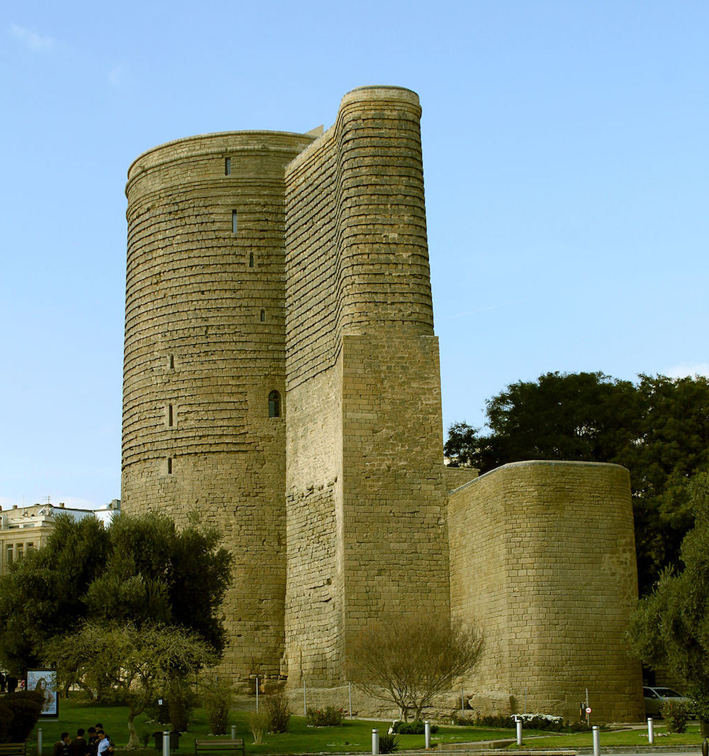 maiden-tower-azerbaijan