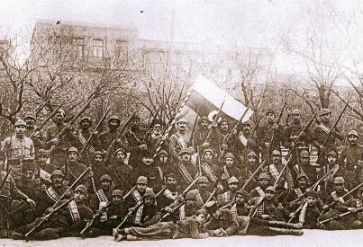 army_of_azerbaijan_in_1918