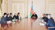 Mehriban Aliyeva Appointed as First Vice-president of Azerbaijan